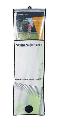 Rede De Badminton Easy Net Discovery Artengo - Cor Preta