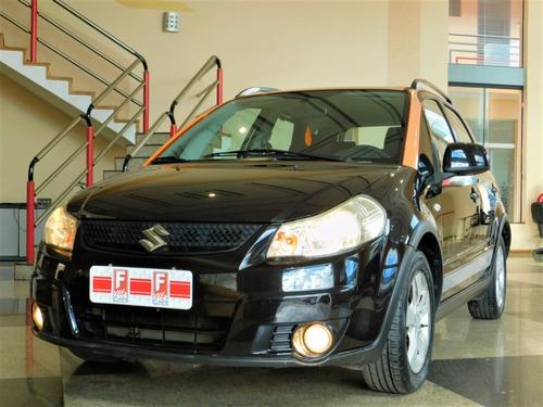 Suzuki Sx4 2.0 16v 145cv 4wd 5p Aut.