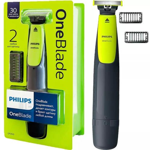 Barbeador Philips Oneblade