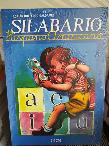 Silabario Hispano Americano A Color