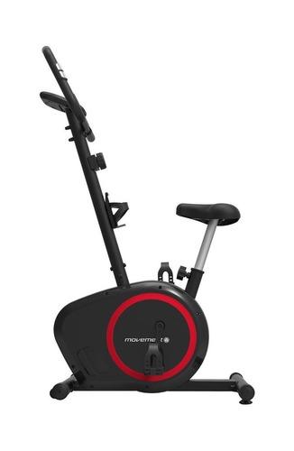 Bicicleta Fija Movement V2 Tradicional Negra