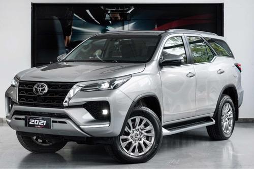 Toyota Sw4 Srx 4x4 Aut 7asientos - Car Cash