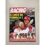 Revista Racing 17 Formula 1 Capacete De Ouro 1997 V413