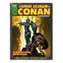 Coleção A Espada Selvagem De Conan 34 O Destruidor De Mundos