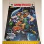 Scooby Doo Apocalipse Volume 4 Graphic Novel Lacrado