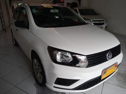 Volkswagen Gol 1.6 2019