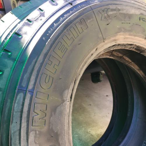 Neumático Michelin Xza 8.5r 17.5