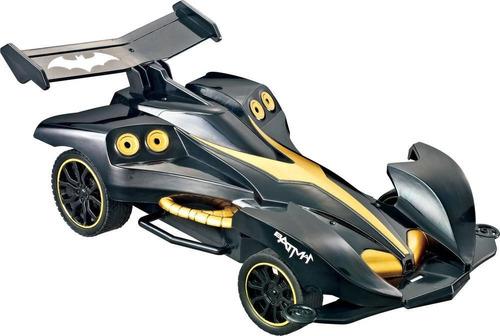Veiculo De Acao Batman - Rc 3 Func