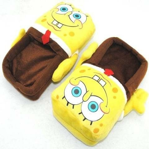 Pantufa Do Bob Esponja