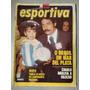 Revista Manchete Esportiva Nº33 Maio 1978 Zico Brasil R485