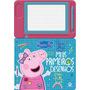 Peppa Pig Meus Primeiros Desenhos