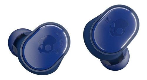 Auriculares In-ear Inalámbricos Skullcandy Sesh True Wireless Earbuds Índigo