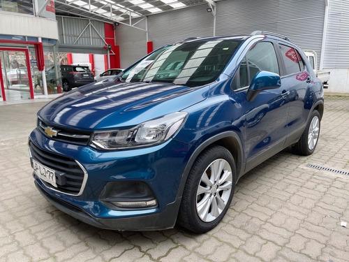 Chevrolet Tracker 2019 Consulta Por Financiamiento Lplj77