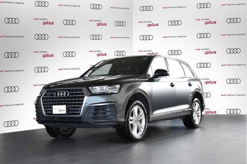 Audi Q7 2018 5p S Line V6/3.0/t Aut