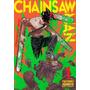Mangá Chainsaw Man Nº 1 ( Em Português )