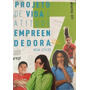 Livro Projeto De Vida E Atitude Empreendedor 7 Ano