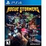 Rogue Stormers Ps4 Midia Fisica Lacrado