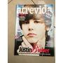 Revista Atrevida 188 Justin Bieber Lady Gaga Fiuk L189