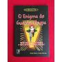 Livro O Enigma Do Guarda roupa Ed. Iglu Autog. Semin