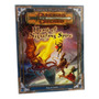 Rpg Dungeons & Dragons Heart Of Nightfang Spire Ingles