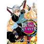 Demon Slayer Kimetsu No Yaiba Vol.09