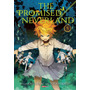 Livro The Promised Neverland Vol. 5