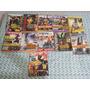 Lote 10 Revistas Mortal Kombat Posters Playstation Xbox
