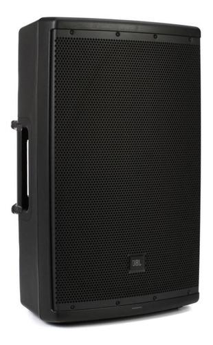 Alto-falante Jbl  Eon615 Portátil Com Bluetooth Preto 230v-240v