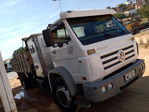 Caminhão Vw 13-180 Work
