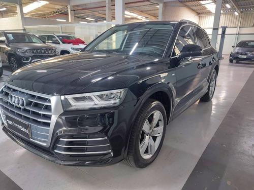Audi Q5 2.0 Tfsi Gasolina S-line S Tronic