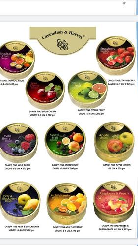 Dulce De Frutas - Kg A $9900 - g a $33