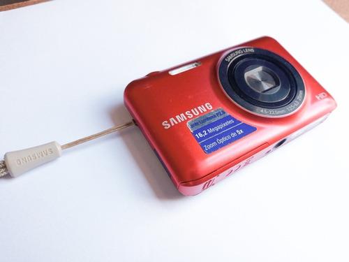 Câmera Samsung Usada Es95