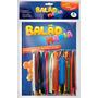 Livro Infantil Balão Mania Manual Balões E Bomba Todolivro