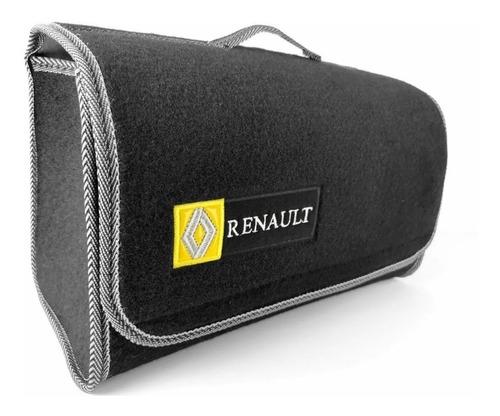 Renault Maletin Kit Herramientas De Carretera