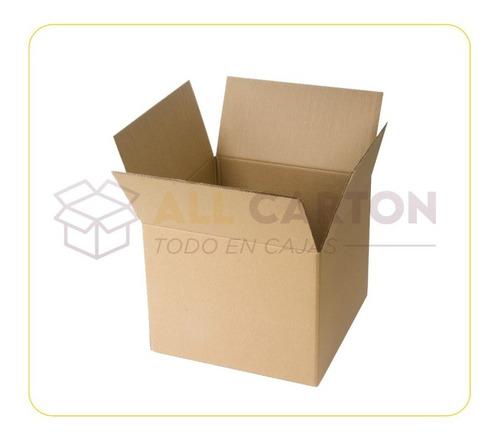 Caja Cartón 55 X 40 X 41 Cm   Packing Box