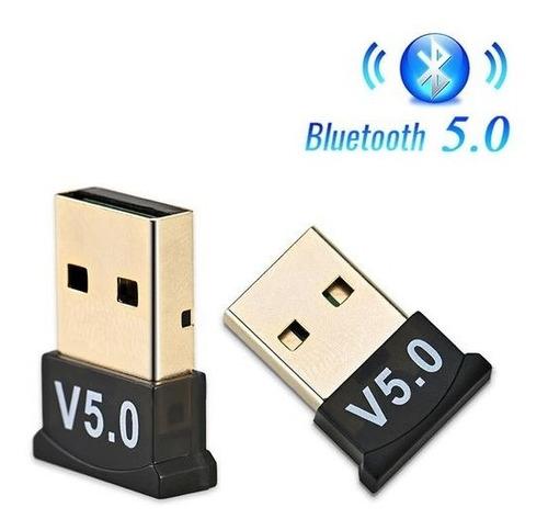 Ultra-mini Adaptador Usb Bluetooth 5.0