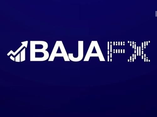 Curso De Trading Forex Bajafx Original