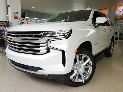 Chevrolet Tahoe 2021 High Country