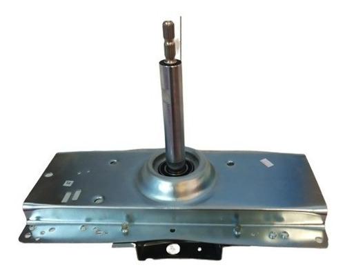 Mecanismo Câmbio Completo Lavadoras Maquina De Lavar Lte12