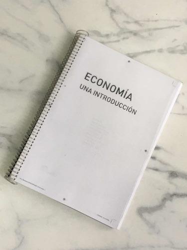 Vendo Libro De Economia De La Uba