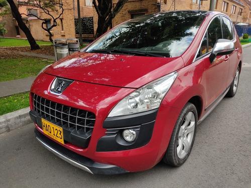 Peugeot 3008 2013 1.6 Confort Turbo