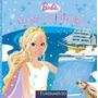 Livro Barbie Viagem Às Estrelas Fundamento