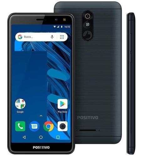 Smartphone Positivo S533 3g Tela 5,7 64gb Ram 1gb