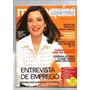 Revista Manequim Ana Paula Padrão Mar 2003 Nª 519 C/moldes