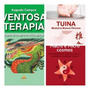 Combo: Tuina Medicina ventosa Terapia Macro E Micro Cosmos