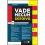 Livro Vade Mecum Saraiva : Tradicional 28ª Edição De 20
