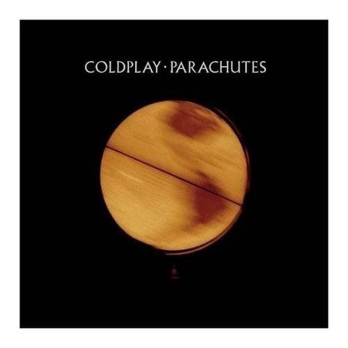 Coldplay Parachutes Importado Lp Vinilo Nuevo