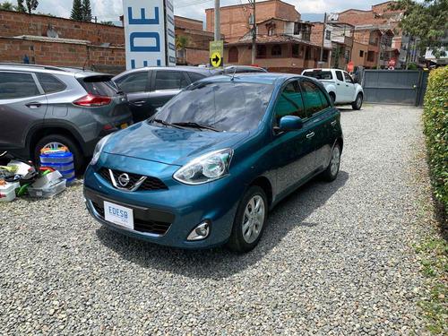 Nissan March 2018 1.6 Advance