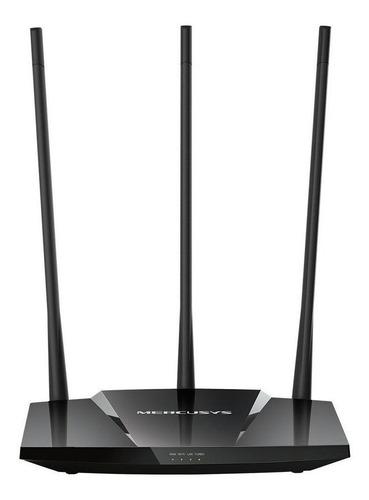 Router Mercusys Mw330hp  Negro