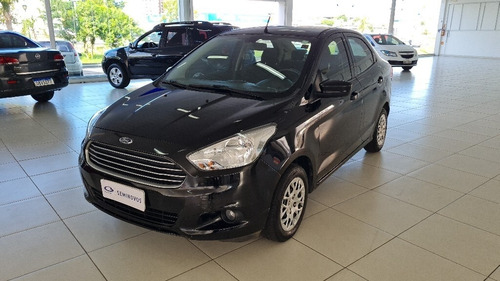 Ford Ka 2016/2017 6325